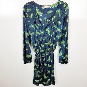 Large Anthropologie Chelsea & Violet Dress